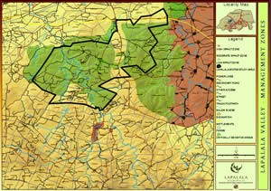 lapalala_wilderness_map